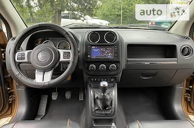 Jeep Compass 2011 в Ужгороде