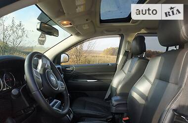 Jeep Compass 2014 в Тульчине