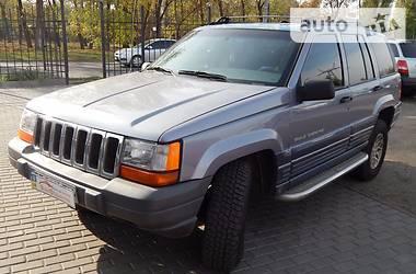 Jeep Grand Cherokee 1996 в Николаеве