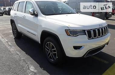 Jeep Grand Cherokee 2018 в Ужгороді