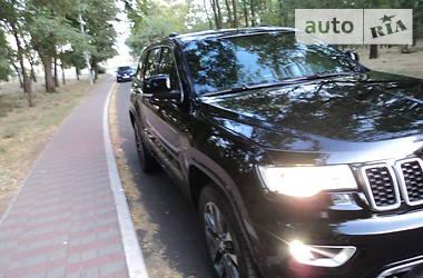 Jeep Grand Cherokee 2018 в Одессе