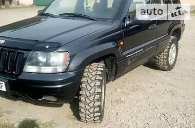 Jeep Grand Cherokee 1999 в Рахове
