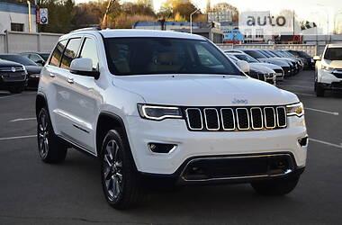 Jeep Grand Cherokee 2019 в Киеве