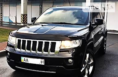 Jeep Grand Cherokee 2013 в Киеве