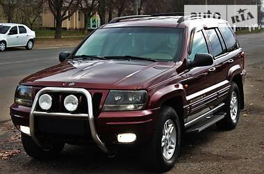 Jeep Grand Cherokee 1999 в Одессе
