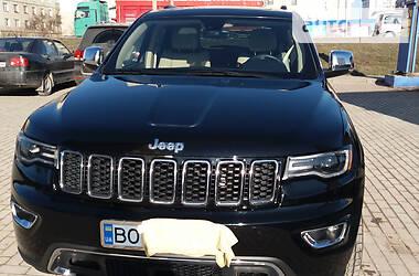 Jeep Grand Cherokee 2016 в Тернополе