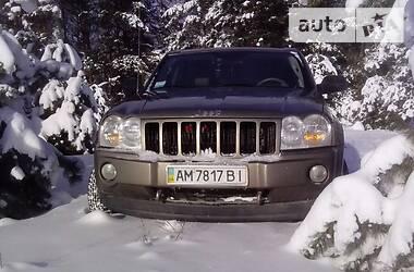 Jeep Grand Cherokee 2006 в Житомире