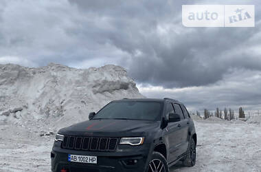 Jeep Grand Cherokee 2018 в Виннице