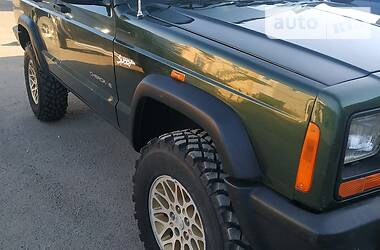 Jeep Grand Cherokee 1997 в Рокитному
