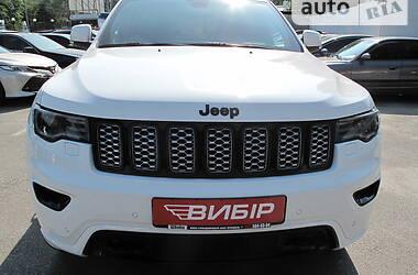 Внедорожник / Кроссовер Jeep Grand Cherokee 2019 в Киеве