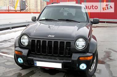 Jeep Liberty  2001