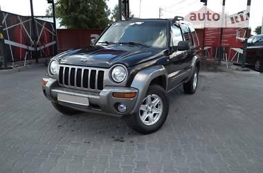 Jeep Liberty 2005 в Киеве