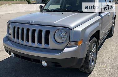 Jeep Patriot 2015 в Львове