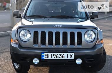 Jeep Patriot 2013 в Одессе