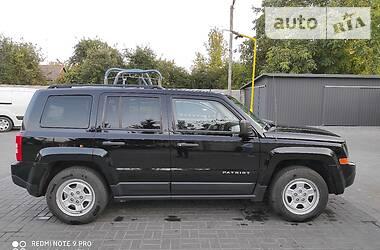 Jeep Patriot 2015 в Казатине