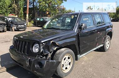 Jeep Patriot 2010 в Бродах