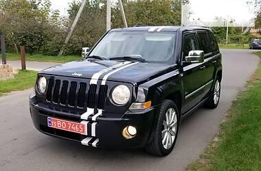 Jeep Patriot 2010 в Луцке
