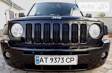 Jeep Patriot 2010 в Калуше