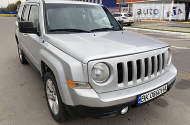 Jeep Patriot 2012 в Ровно