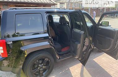 Унiверсал Jeep Patriot 2016 в Рівному