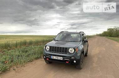 Jeep Renegade 2016 в Николаеве