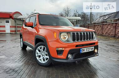 Jeep Renegade 2018 в Ровно