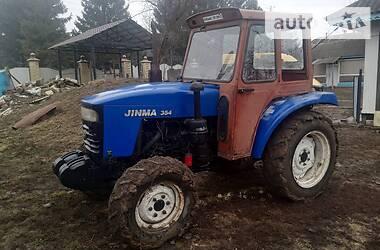 Jinma 354 2012 в Сокирянах