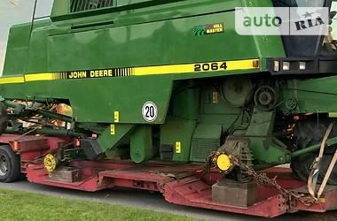 John Deere 2064 1996 в Нововолынске
