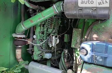 Комбайн зерноуборочный John Deere 2266 1998 в Кобеляках
