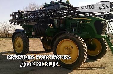John Deere 4830 2013 в Тернополе