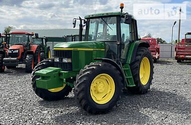 Трактор сельскохозяйственный John Deere 6610 2000 в Ратным