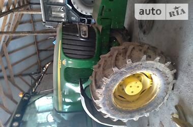 Трактор сельскохозяйственный John Deere 6920 2002 в Ужгороде