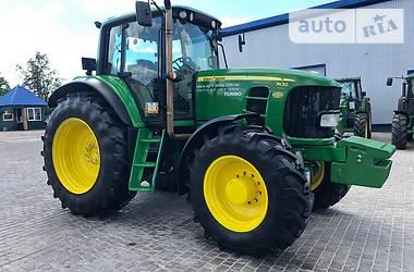 Трактор сельскохозяйственный John Deere 7430 2007 в Горохове