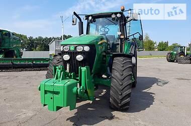 Трактор сельскохозяйственный John Deere 7730 2008 в Киеве