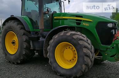 John Deere 7930 2008 в Луцке