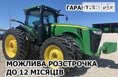 John Deere 8335 R 2012 в Тернополе