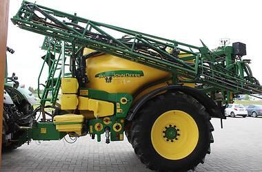 John Deere 840 2006 в Переяславе-Хмельницком