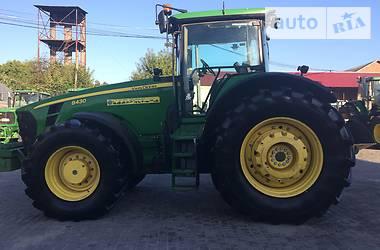 John Deere 8430 2009 в Горохове