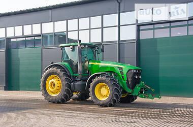 Трактор сельскохозяйственный John Deere 8430 2006 в Житомире