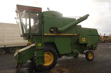 John Deere 950  1990