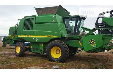 Комбайн John Deere 9680 2004 в Запорожье