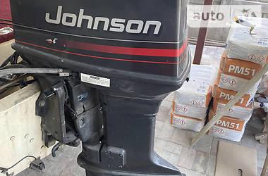 Лодочный мотор Johnson BRP 60 1995 в Киеве