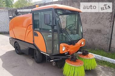 Johnston Sweepers Compact 2004 в Черкассах