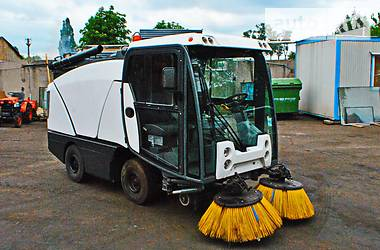 Johnston Sweepers Compact 2006 в Житомирі