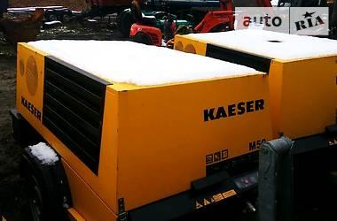 Kaeser M 2011 в Киеве