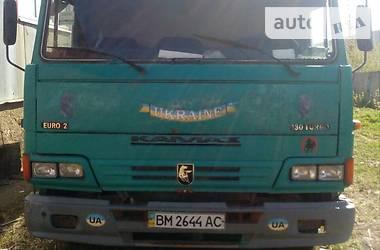 КамАЗ 4308 2006 в Сумах