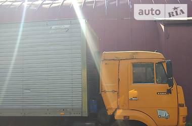 КамАЗ 4308 2006 в Киеве