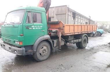 КамАЗ 4308 2005 в Одессе