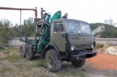 КамАЗ 4310 1985 в Мукачево