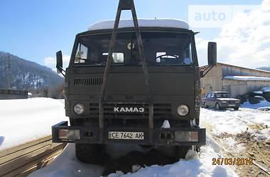 КамАЗ 4310 1993 в Чернівцях